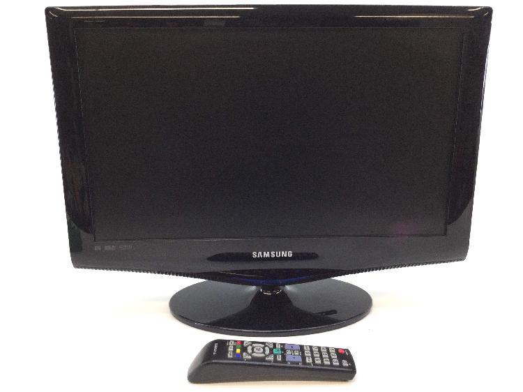 Televisor lcd samsung le22b350f2w