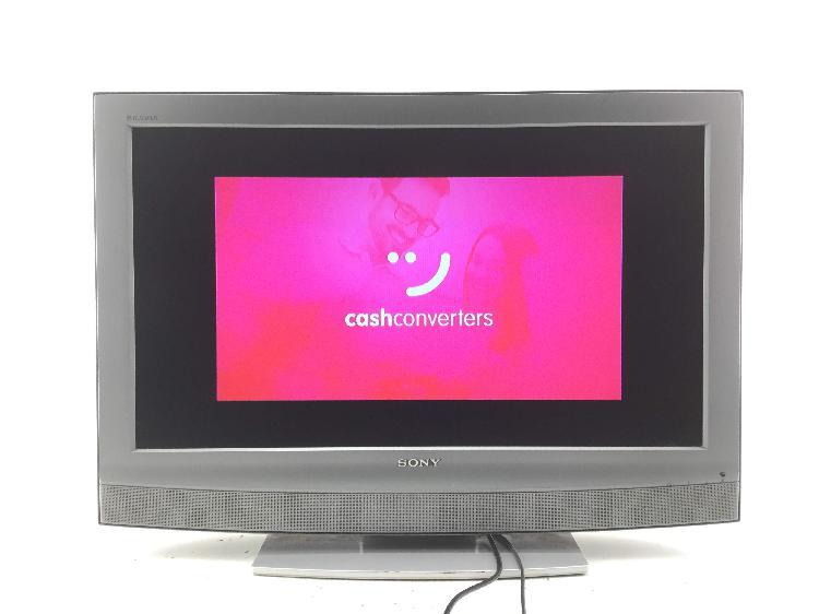 Televisor lcd sony kdl-32u2000