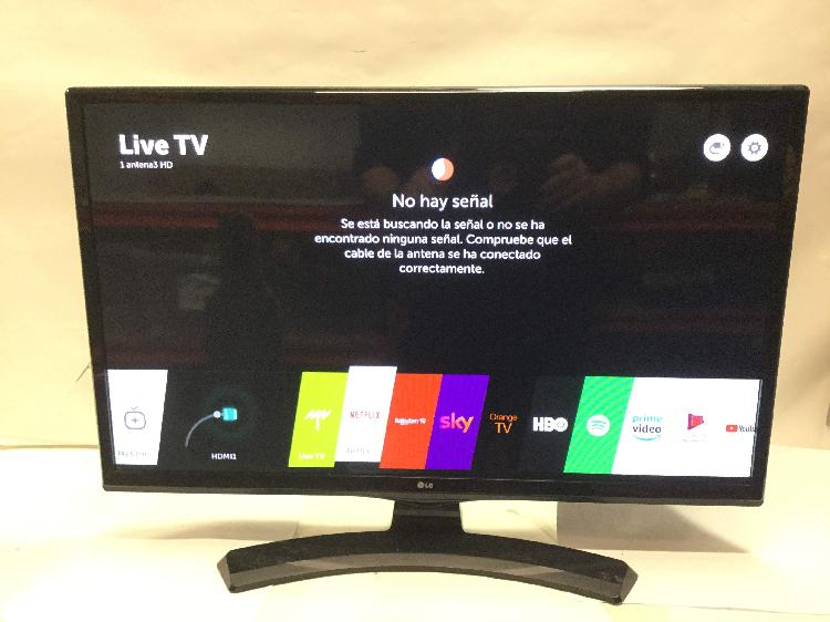Televisor led lg 28mt49spz