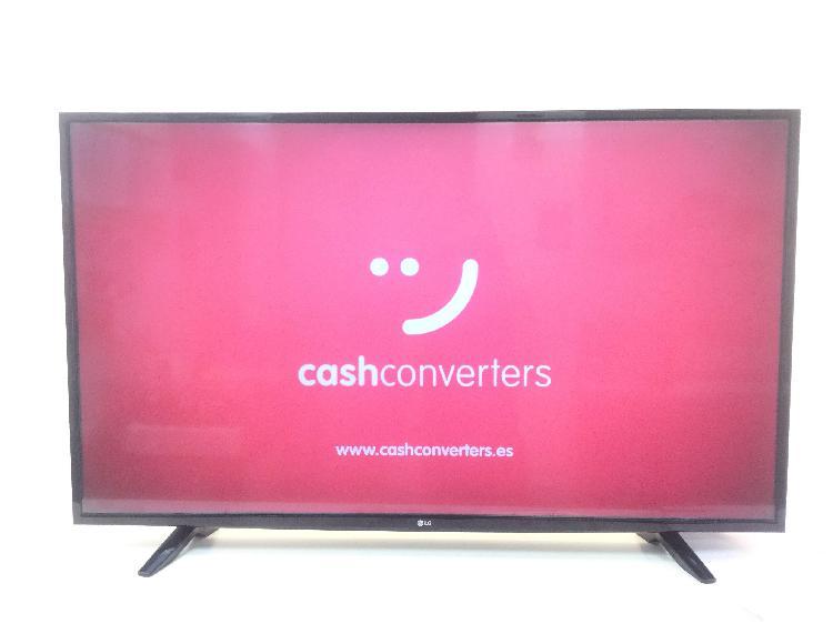 Televisor led lg uh603v 49uh603v