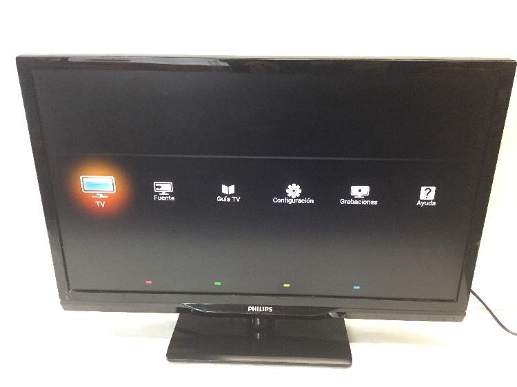 Televisor led philips pfh4109 22pfh4109