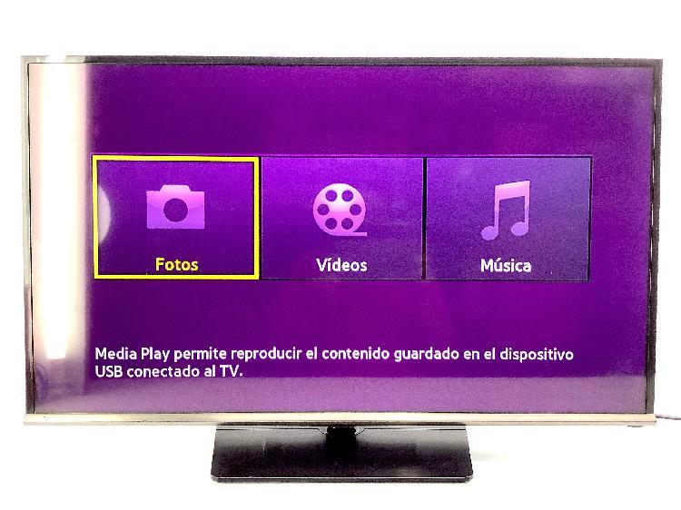Televisor led samsung ue32h5040aw