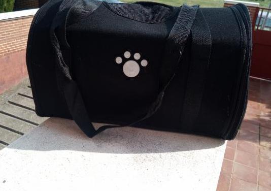 Transportin de gato o perro pequeño
