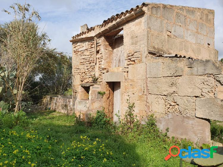 Casas antiguas para reformar