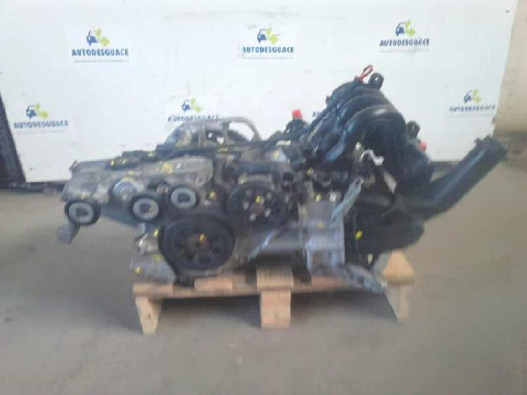 609569 motor completo mercedes clase a 160 1999