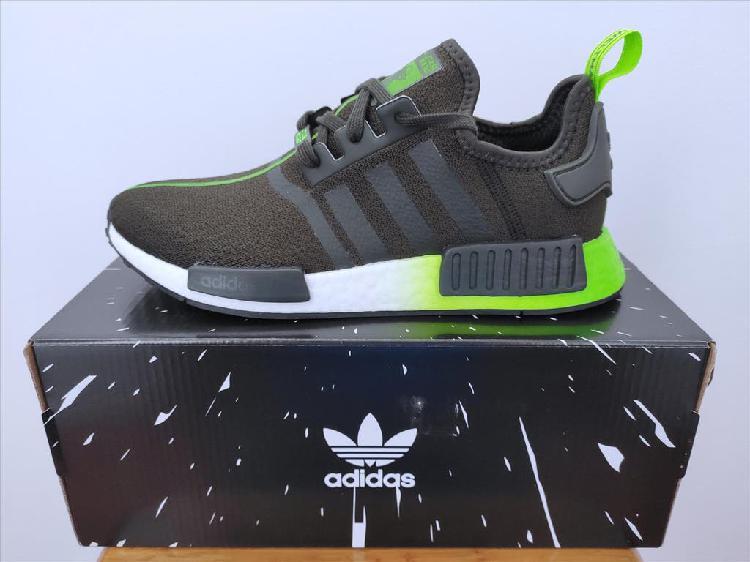 Adidas nmd r1 stars wars
