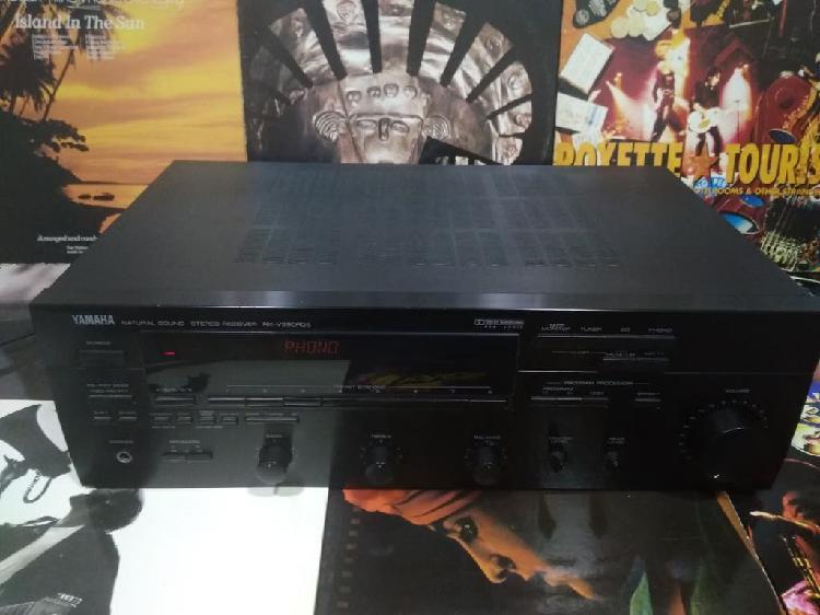 Amplificador yamaha rx-390rds