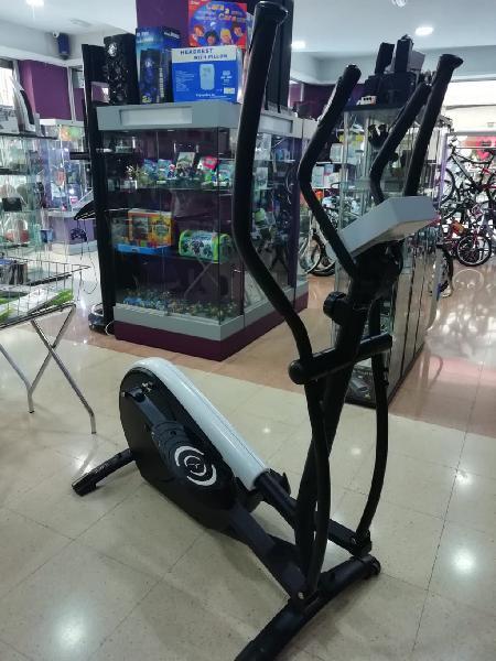 Bicicleta elíptica domyos ve680