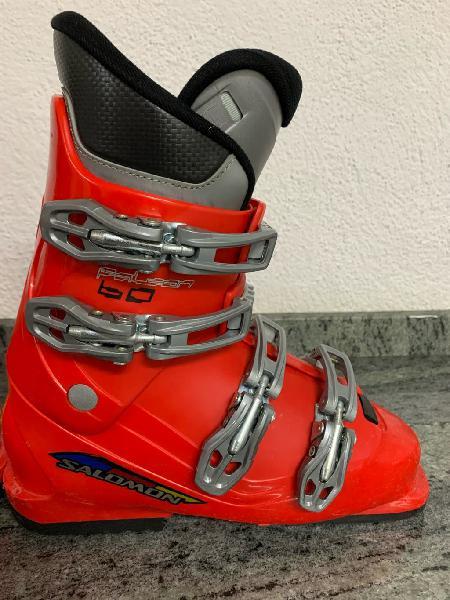 Botas esquí salomon en España 【 ANUNCIOS Marzo 】   Clasf