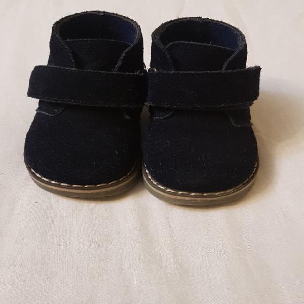 Botas invierno bebé. n°21