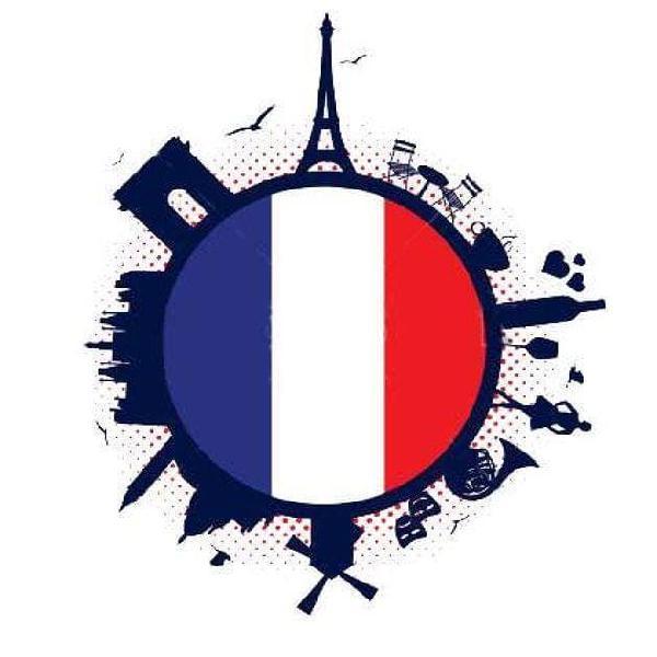 Clases de francés (nativo)