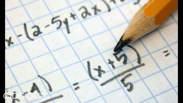 Clases repaso matemáticas