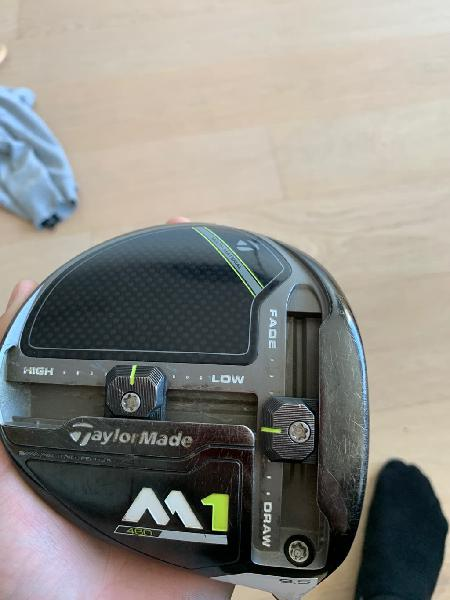 Drive taylormade