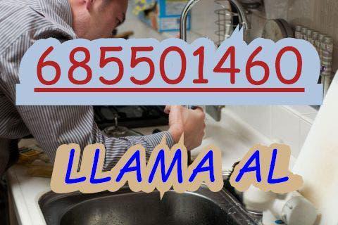 Empresa lampisteria urgencias 24/07