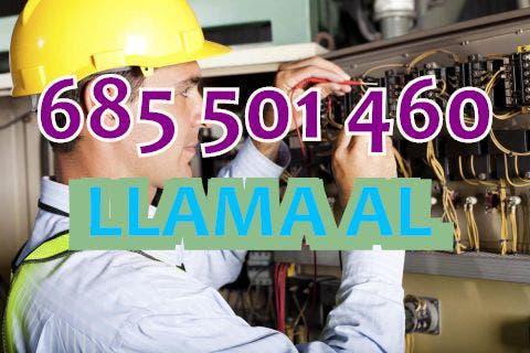 Electricista de Confianza - Urgencias 365