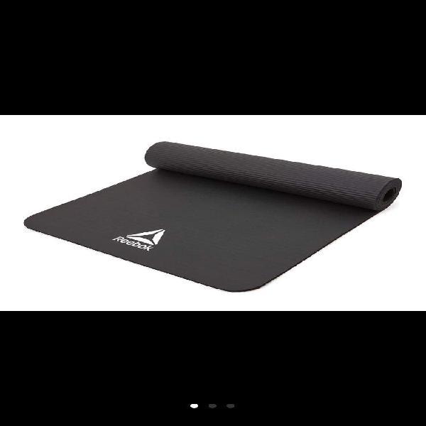 Esterilla yoga/pilates reebok