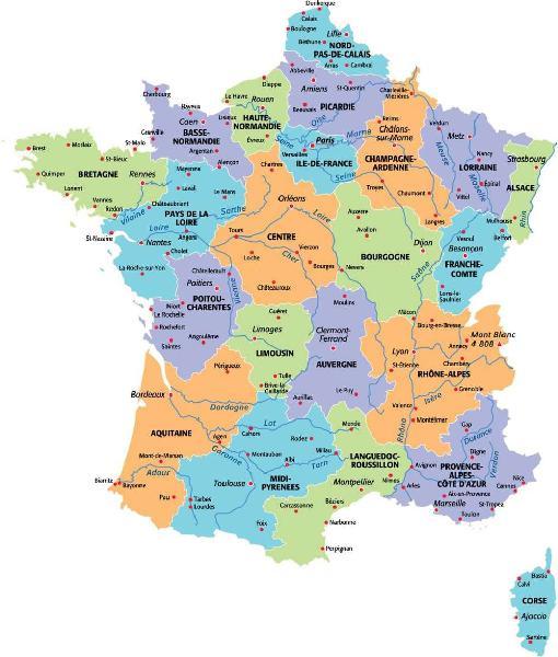 Francés nativo - clases de conversación por skype
