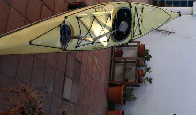 Kayak en muy buen estado