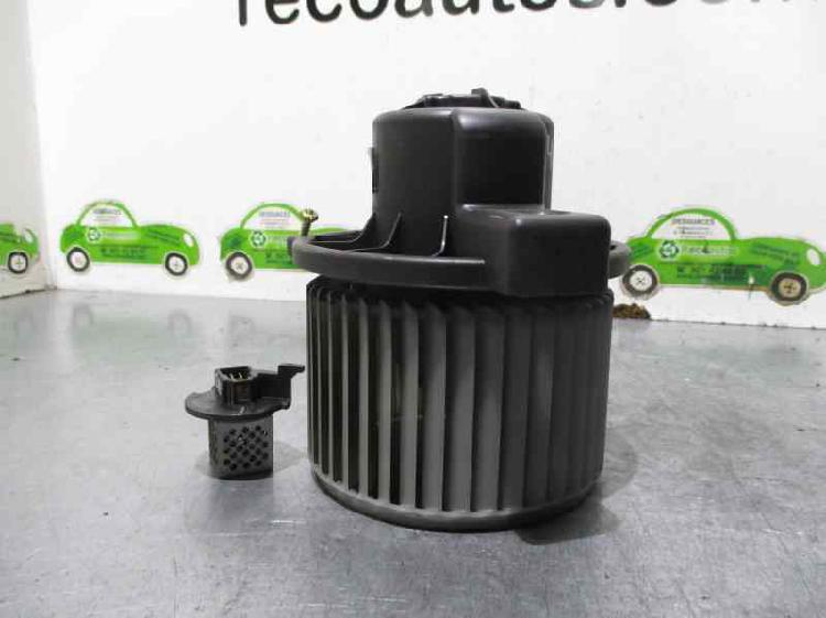 Motor calefaccion smart micro compact car 0.6 2002