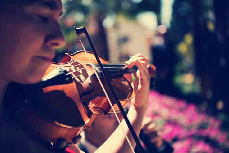 Música para bodas en Málaga