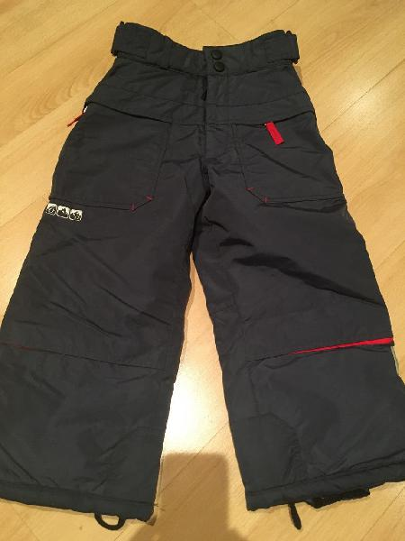 Pantalon esqui niño