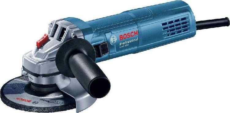 Radial bosch gws 880 125mm - producto nuevo