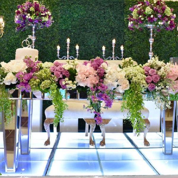 Servicio integral de bodas