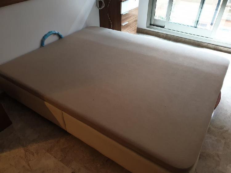 Canape de 150x190 +colchón