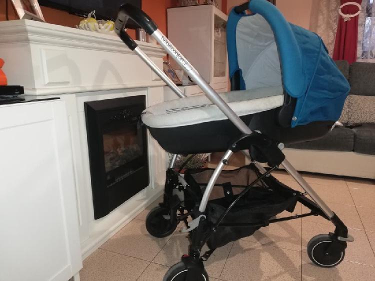 Carro de bebe seminuevo
