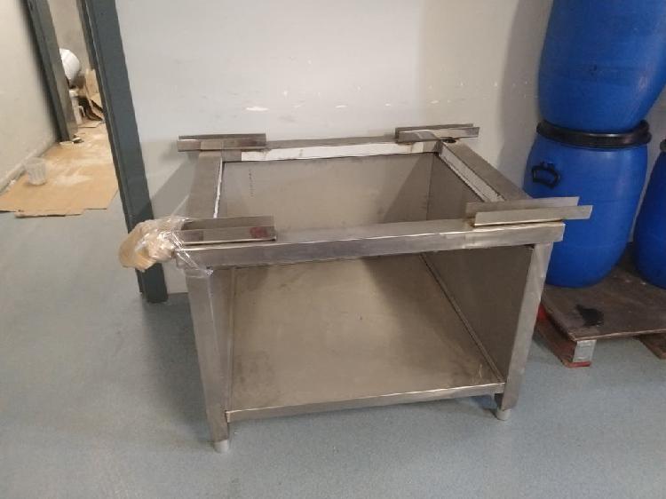mesa horno