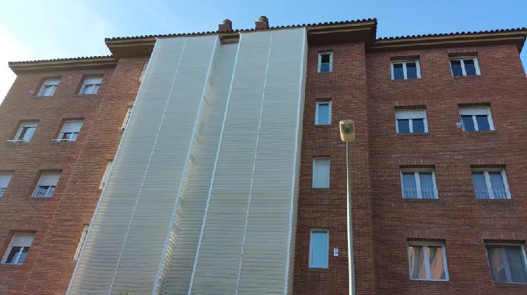 rehabilitacion edificios y reformas