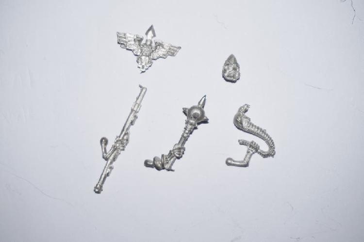 Warhammer khemri raro