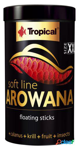 Tropical 67334 soft line arowana l 250 ml 50 gr