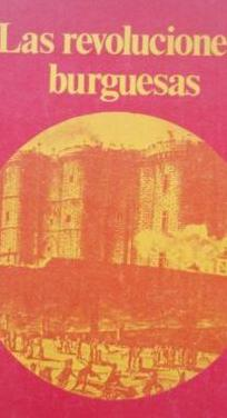 135.- las revoluciones burguesas