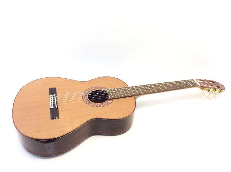 18 % guitarra clasica manuel rodriguez modelo a