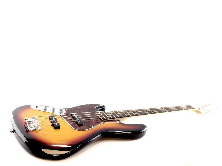 23 % bajo electrico fender squier jazz bass