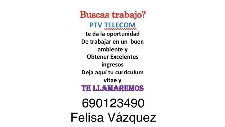 Asesores de telecomunicaciones