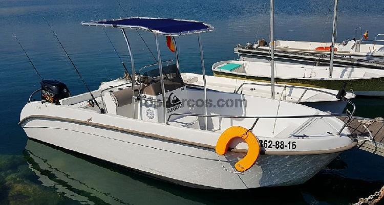 Astec caribe 610