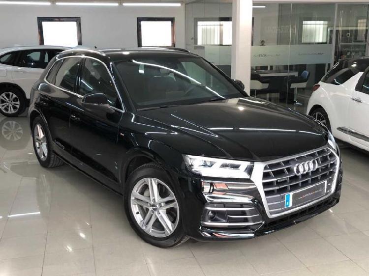 Audi Q5 2018 diesel 286cv