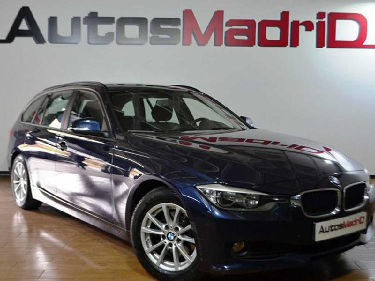BMW Serie 3 2012 diesel 163cv