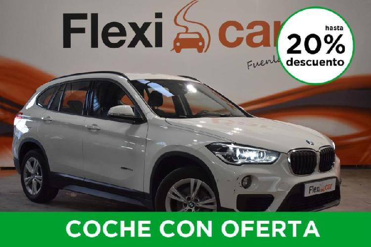 BMW X1 2017 diesel 150cv