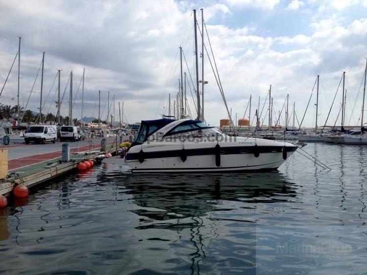 Bavaria yachts 33 sports
