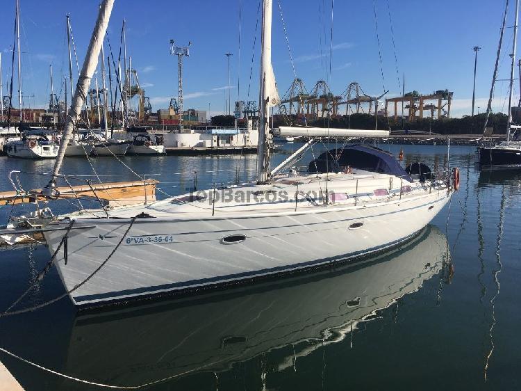 Bavaria yachts 42 fast spirit