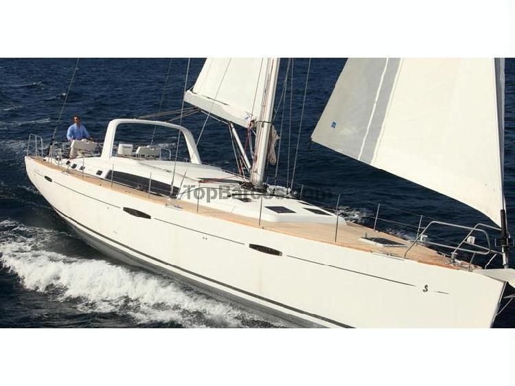 Bénéteau oceanis 58