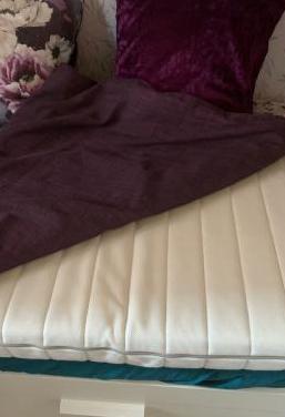 Colchón ikea cama nido