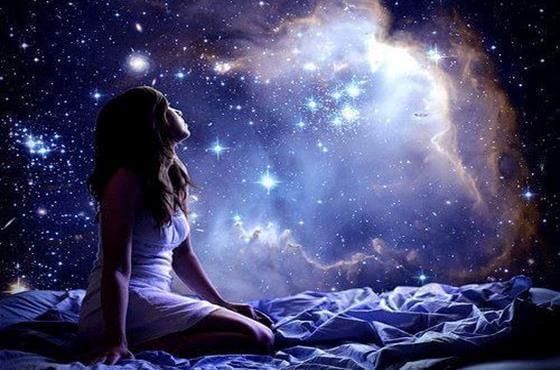 Eres una estrella en mi universo.