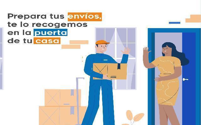 Envíar a colombia/ corimpex marítimos y aéreos -