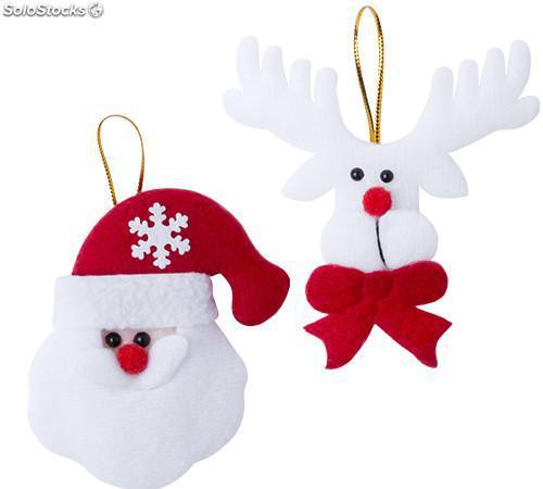 Figuritas navideñas