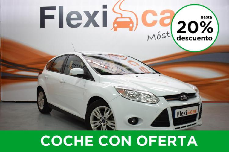 Ford Focus 2012 gasolina 100cv