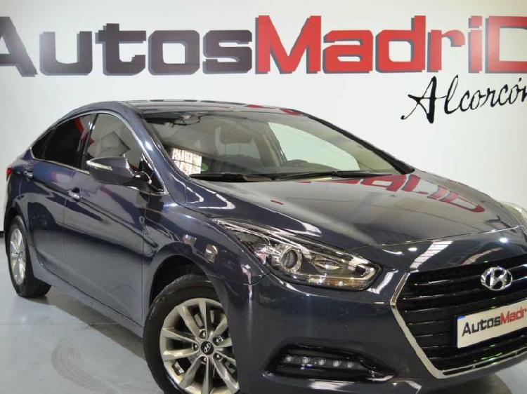 Hyundai i40 2018 diesel 115cv
